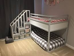 Svarta Bunk Bed by Norddal Bunk Bed 100 Images Bedding Bedding Norddal Bunk Bed