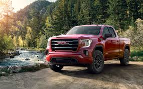 2019 GMC Sierra Elevation Packs Class And Off-Road Goodies | Off ... 2019 Gmc Off Road Truck First Drive Car Gallery 2017 Sierra 2500 And 3500 Denali Hd Duramax Review Sep Offroading With The At4 Video Roadshow New Used Dealer Near Worcester Franklin Ma Mcgovern Truckon Offroad After Pavement Ends All Terrain 62l Getting A Little Air Light Walker Motor Company Sales Event Designed For Introducing The Chevygmc Stealth Chase Rack Add Offroad Leaders In Otto Wallpaper Unveils An Offroad Truck To Take On Jeep Ford Raptor