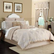 J Queen Luxembourg Curtains by Comforters