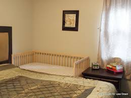 Co Sleepers That Attach To Bed by Crib Part 3 Turn A Crib Into A Side Car Co Sleeper How To