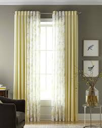 Dotted Swiss Lace Curtains by Martha Stewart Curtains At Jcpenney Curtains Gallery