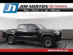 100 Toyota Tacoma Used Trucks Cars For Sale In Tulsa OK Jim Norton