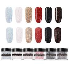 100 Nail Art 2011 Amazoncom NICOLE DIARY Dipping Powder Kit 10g Dip S