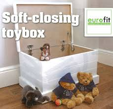 how to build a toy box 4 steps