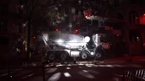 100 Cement Truck Video Artists Brilliantly Transform A Mixer Into A Giant