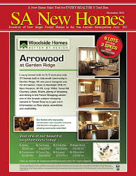 104 Wood Homes Magazine December Issue Of Sa New