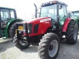 2008 MASSEY FERGUSON 5460 MFWD FARM TRACTOR, S/N T190075, 3PTH ... 2008 Massey Ferguson 5460 Mfwd Farm Tractor Sn T164066 3pth 2011 5465 V258004 Pto 2010 John Deere 7130 629166 3 Pth 628460 2004 New Holland Tc30 Hk32087 7230 638823 2002 Kubota L4310d 72679 Draw 638894