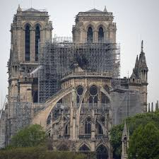 100 Architectural Masterpiece Notre Dame Fire How Do You Restore An Architectural