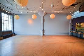 100 Loft Sf The Dance SF LiquidSpace