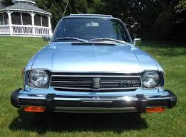 100 Baton Rouge Cars Trucks Craigslist A Carefully Preserved Timecapsule 1979 Honda Civi Hemmings Daily