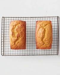 Maine Pumpkin Bread by Pumpkin Bread Recipes Martha Stewart