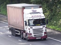 100 Kidds Trucks Transport PJ 11 AVZ Scania R440 6x2 HL Beaker63 Flickr