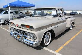 File:1960 Chevrolet C10 Stepside Pickup (20709342883).jpg ...