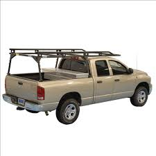 100 Pickup Truck Racks 54 Ladder Kargo Master Pro II Ladder