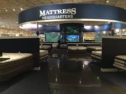 Mattress Headquarters located inside Furniture Mall of Kansas