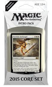 magic 2015 intro pack decklists magic the gathering
