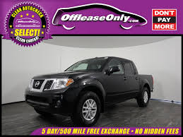 Nissan Frontier For Sale In West Palm Beach, FL 33409 - Autotrader