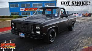 100 Trucks Unlimited San Antonio SMOKIN YOU FOOLS Texas Truck Nationals 2012 Raceway
