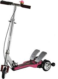 Dual Pedal Scooter Kids Price Review And Buy In Dubai Abu Dhabi