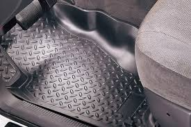 Weathertech Vs Husky Liners Floor Mats by Brilliant Husky Liners Classic Style Floor Liners Free Shipping