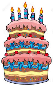 800x1300 Best Cartoon Birthday Cake Image Inspiration of Cake and