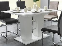 esszimmertisch esstisch auszugstisch ausziehtisch tisch esszimmer bomuli i weiß