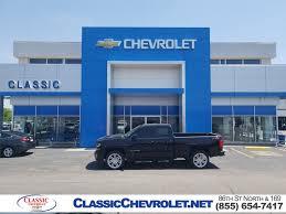 100 Trucks For Sale In Tulsa Ok New Chevrolet For In OK 74115 Autotrader