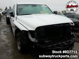 100 2013 Dodge Ram Truck Used 1500 Parts Subway Parts Sacramento
