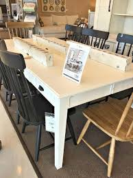 Value City Furniture Kitchen Table Chairs by Best 25 Magnolia Farms Furniture Ideas On Pinterest Magnolia