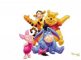 Disney Baby Winnie The Pooh by Winnie The Pooh Wallpapers Winnie The Pooh Image Galleries 34
