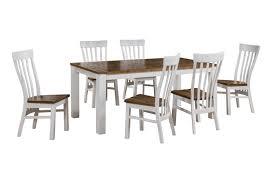 Brookmont 7 Piece Dining Suite