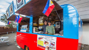 100 Chicken Truck John Anderson Family Starts Up Filipino Food Truck Venture Stuffconz