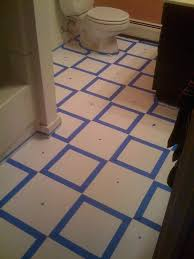can you paint floor tile novic me