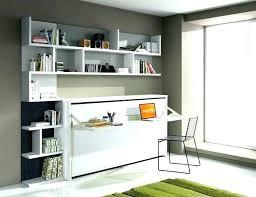 table cuisine gain de place lit mezzanine 2 places gain de place pour studio ado affordable