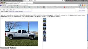 100 Craigslist Georgia Cars And Trucks By Owner Valdosta Used And For Sale By
