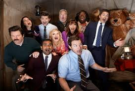 Halloween Town Cast Change by 18 Things You May Not Know About U0027parks And Recreation U0027 Mental Floss