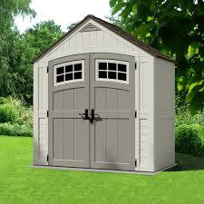 Keter 10x8 Stronghold Shed by 17 8 X 6 Resin Storage Shed How To Build A Shed Base And