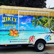 Tiki's Shave Ice - Boise Food Trucks - Roaming Hunger Wailua Shave Ice Kapaas Sweet Delight Exploration Hawaii Cream Food Truckcurbside Shaved And Snow Cone Apex Haole Boys La Los Angeles Trucks Roaming Hunger Hbshaveice Looking For Food Trucks Chevy Truck Sale In Idaho Arctic Orlando Truck At The California Lighthouse Aruba Stock Photo Ice Birthday Parties Mrsugarrushcom Mr Sugar Rush Caps Review A New Family Favorite Wichita By Eb Wesley Woodyard Shavedice Titans Camp I Went Too Far