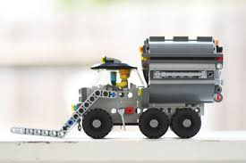 100 Lego Dump Truck Truck MOC Album On Imgur