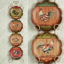 Decorative Plates And Racks