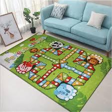 kinder teppich kinder teppich baby spielen matte baby teppiche für wohnzimmer teppich in den kindergarten dropshipping zentrum pädagogisches