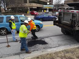 100 Joppa Car And Truck World To Fill A Pothole WYPR