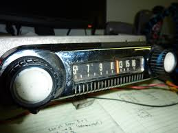 100 Radio For Trucks Adding Auxiliary Input For An Mp3 Player To An Old AM