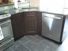 Blind Corner Base Cabinet For Sink by Remodel Corner Sink Cabinet U2014 The Homy Design