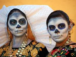 When And How Did Halloween by Dia De Los Muertos National Geographic Society