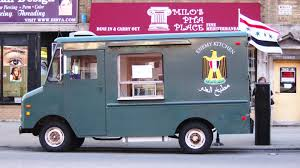 100 Renting A Food Truck Enemy Kitchen By Michael Rakowitz At MC Chicago By Museum Of