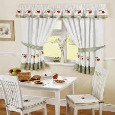 rideau de cuisine en idée déco rideaux cuisine moderne avec excellent cuisine tendances