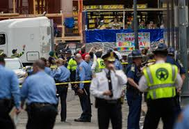 Two Men Shot Near Mardi Gras Parade In New Orleans CBD, Police Say ... Two Men And A Truck Home Facebook Selfdriving Trucks Will Kill Jobs But Make Roads Safer Wired Packing Moving Supplies 2 Burley Men Ltd One Man Dead Another In Hospital After Tanker Truck Incident Career Moves To Your 60s Money Denvermovingjpg Careers