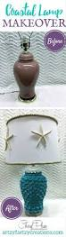 Decorative Metal Lamp Banding by Best 20 Lamp Makeover Ideas On Pinterest Lamp Shade Makeover