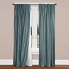 Curtains For Traverse Rods by Traverse Rods Window Window Curtains U0026 Drapes Bed Bath U0026 Beyond